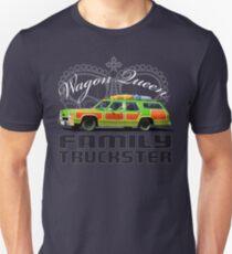 Wagon Queen Family Truckster Unisex T-Shirt