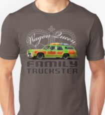 Wagon Queen Family Truckster Unisex T-Shirt