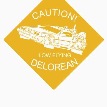 Low Flying by Firebiro