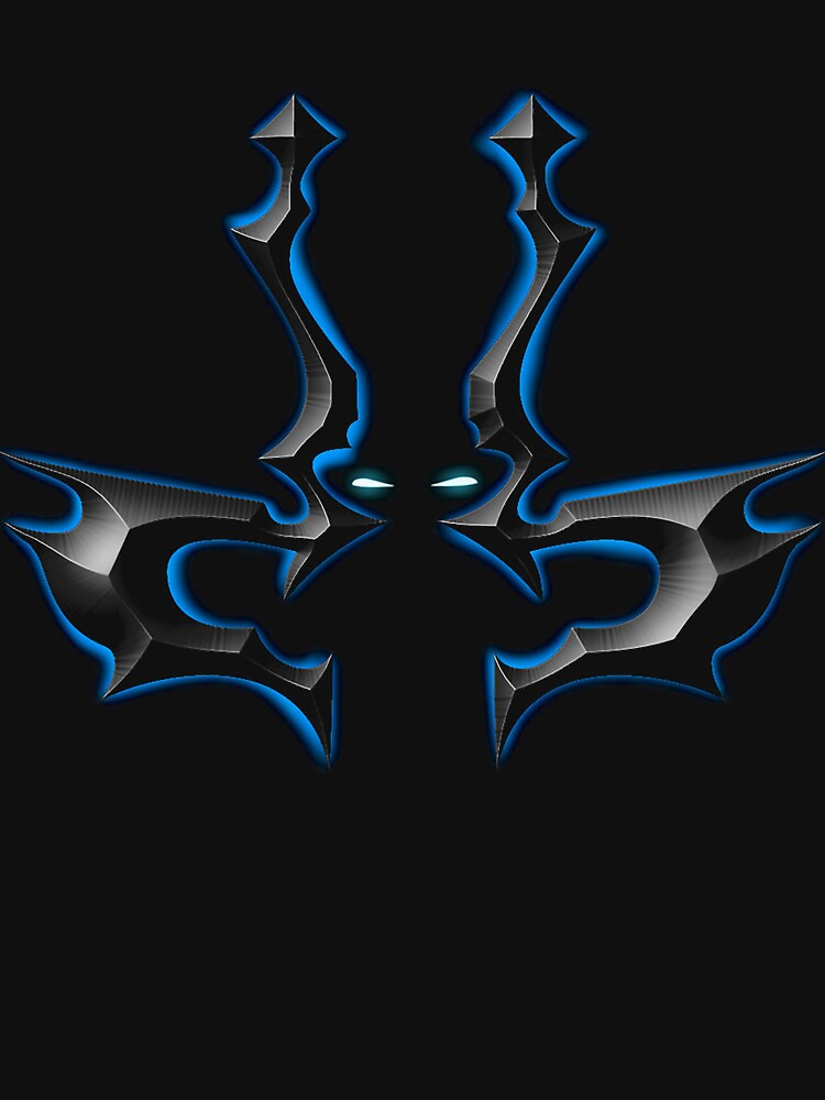 Soul Reaver Raziel Clan Symbol Classic T Shirt By Maiden Ty One