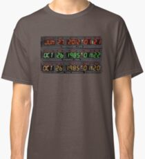 The DATE Classic T-Shirt