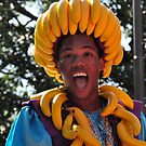Bananarama by Karina Walther