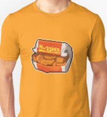 Pixel Nuggies T-Shirt