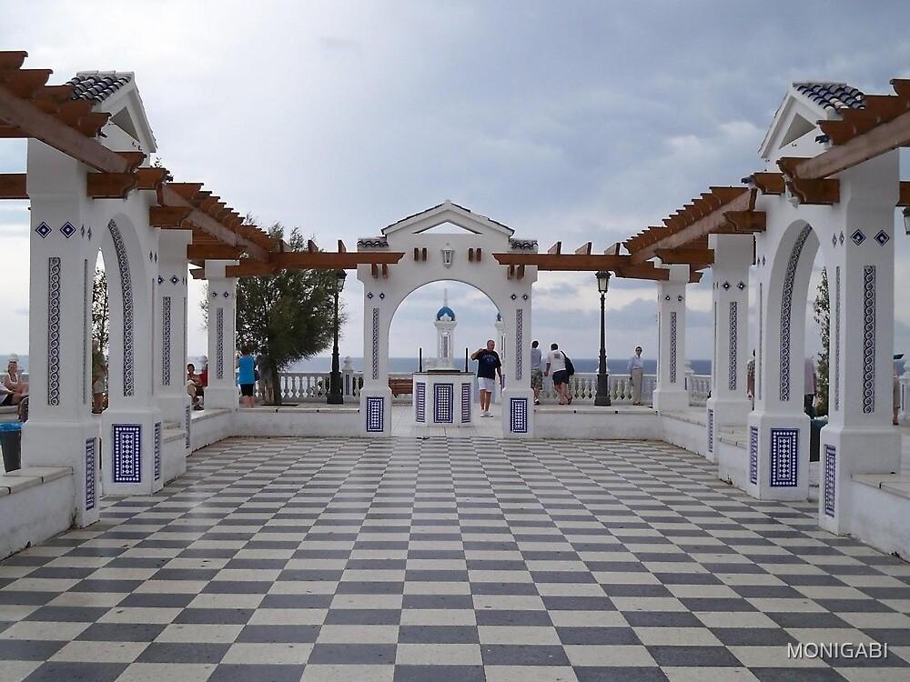 Quot Plaza Del Castillo In The Old Town Of Benidorm Region Of