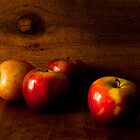 Apples by Lee LaFontaine