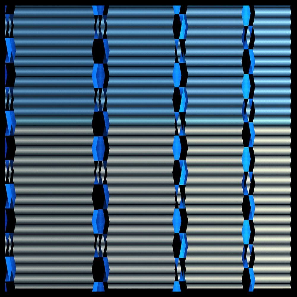 Zephronical by Alan Wilson