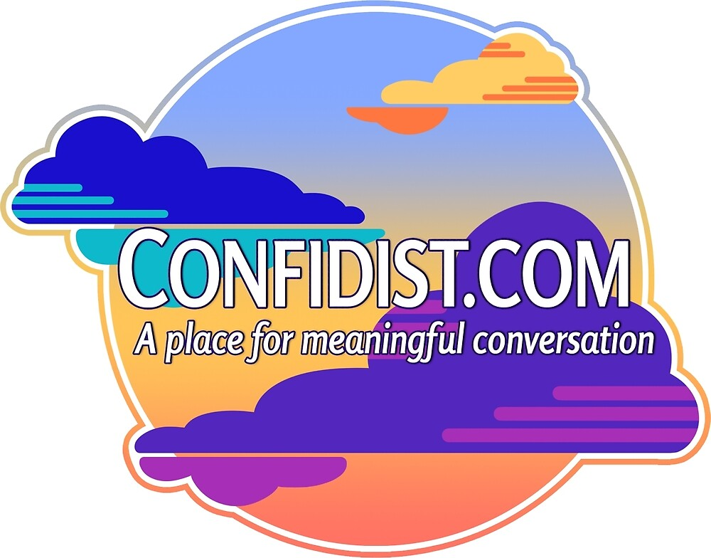 Confidist.com : A place for meaningful conversation by Confidist