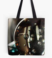 Crystal Future  Tote Bag
