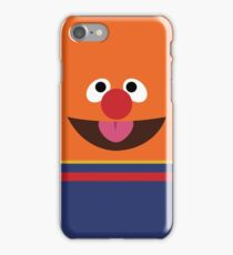 Ernie Sesame Street iPhone Case/Skin