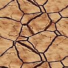 Cracked Earth 1 by clearviewstock