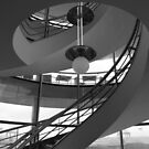 De La Warr Pavillion, Bexhill on Sea. by John Dalkin