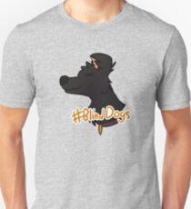 Snooty Giggles - Luke Unisex T-Shirt