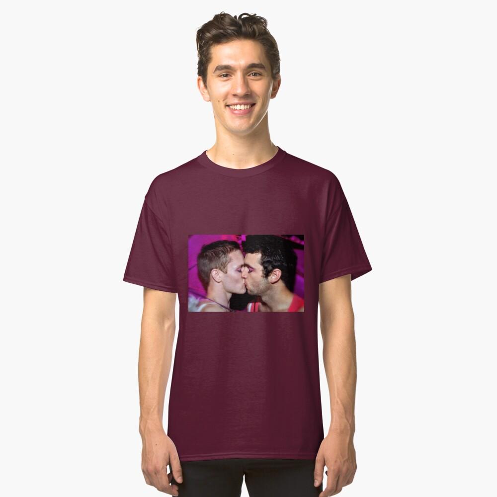 Kiss Classic T-Shirt Vorne
