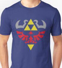 Hylian Hero Slim Fit T-Shirt