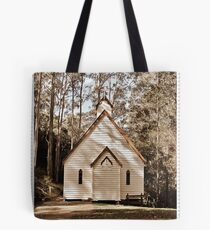 ~ St Barnabas Church ~ Yarramalong ~ NSW ~ Tote Bag