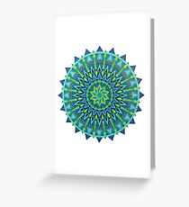 Up To Greeting Card