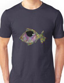 Fish - Eye - Fish T-Shirt