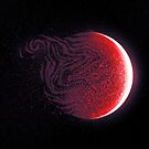 Lunar Eclipse by etall