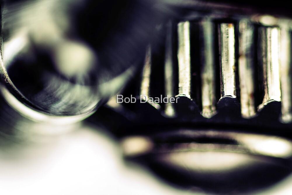 Bit by Bass...(I) by Bob Daalder
