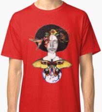 Mother Nature III Classic T-Shirt