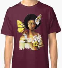 Mother Nature VIII Classic T-Shirt