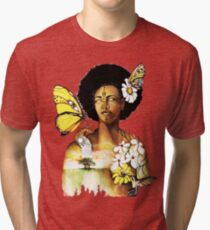 Mother Nature VIII Tri-blend T-Shirt
