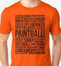 World of Paintball! Unisex T-Shirt