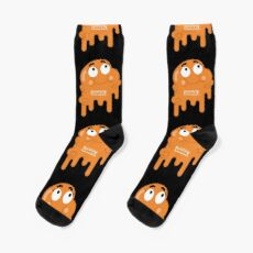 The Amazing World of Gumball™ - Darwin Socks