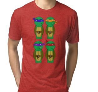 7a3f25c73 Teenage Mutant Ninja Turtles