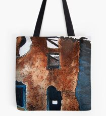 Adobe Ruins Tote Bag