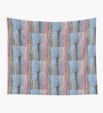 hank wool Wall Tapestry