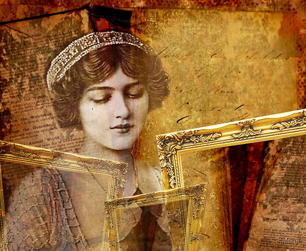 """""""Books are the Mirrors of the Soul....."""" by Margi"""
