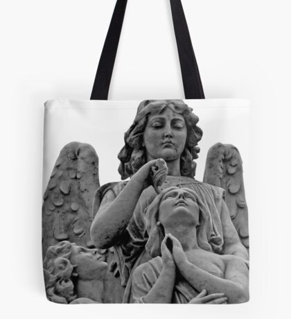 The Crowning Tote Bag