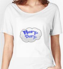 Herp Derp Women's Relaxed Fit T-Shirt