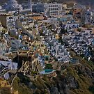 Always made me smile Santorini & Greece . by Brown Sugar . This is bloody new one !!! LOVE  seeing you visit ! Views (232). Favs(2) . Featured** thanks!  Mu ine poli efcharisto ! by © Andrzej Goszcz,M.D. Ph.D