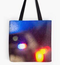 Storm Cruiser Tote Bag