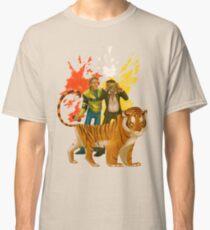 DR2 Co-op Nova & Sp00n Classic T-Shirt
