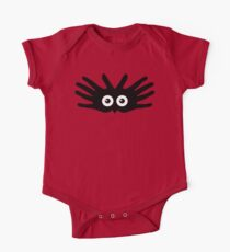 OWL IN HAND One Piece - Short Sleeve