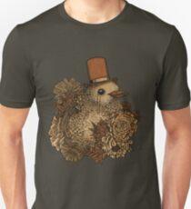 A Very Dapper Bird Unisex T-Shirt