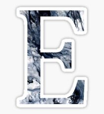 E/Epsilon Sticker