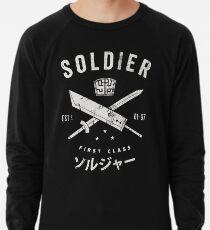 SOLDIER Lightweight Sweatshirt