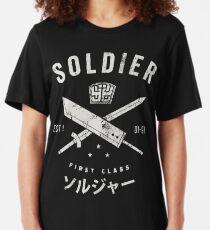 SOLDIER Slim Fit T-Shirt
