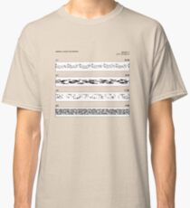 Airport - Empty Classic T-Shirt