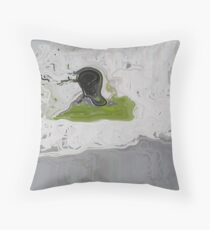 2011 116 0 oil Throw Pillow