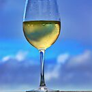 White wine please! by Ali Brown