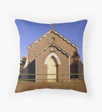 All Saints- Tangmangaroo Throw Pillow