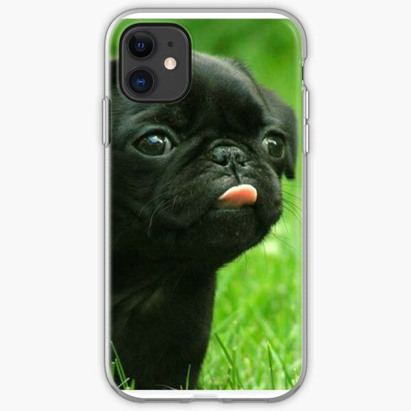 PUGLAND iPhone 11 case