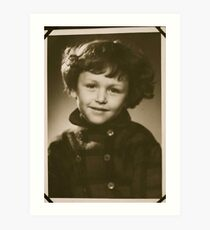 My happy childhood -  1957 . Doktor Faustus  Life Book Story.  Views: 5400. FAMILY PHOTOGRAPHY. Hold Your Memories. Buy what you like! Art Print