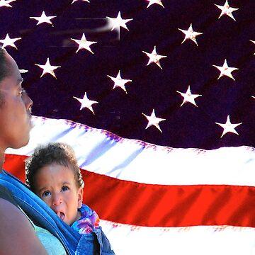 American Girl by Aslan