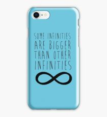 The Fault in Our Stars iPhone Case iPhone Case/Skin